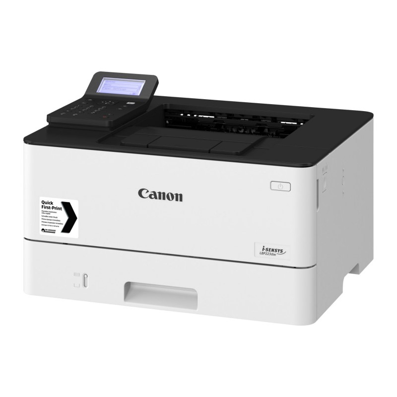 i-SENSYS LBP223dw stampante laser b/n