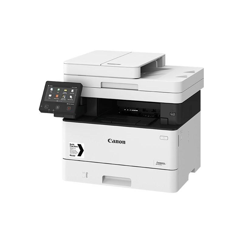 Canon i-SENSYS MF443dw multifunzione laser b/n