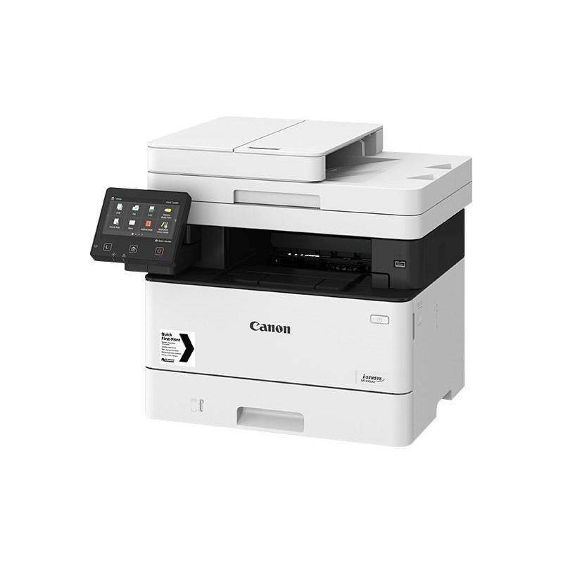 Canon i-SENSYS MF445dw multifunzione laser b/n
