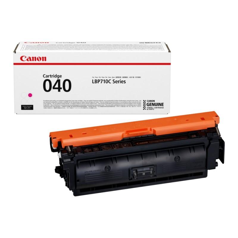 Canon Toner 040, Magenta