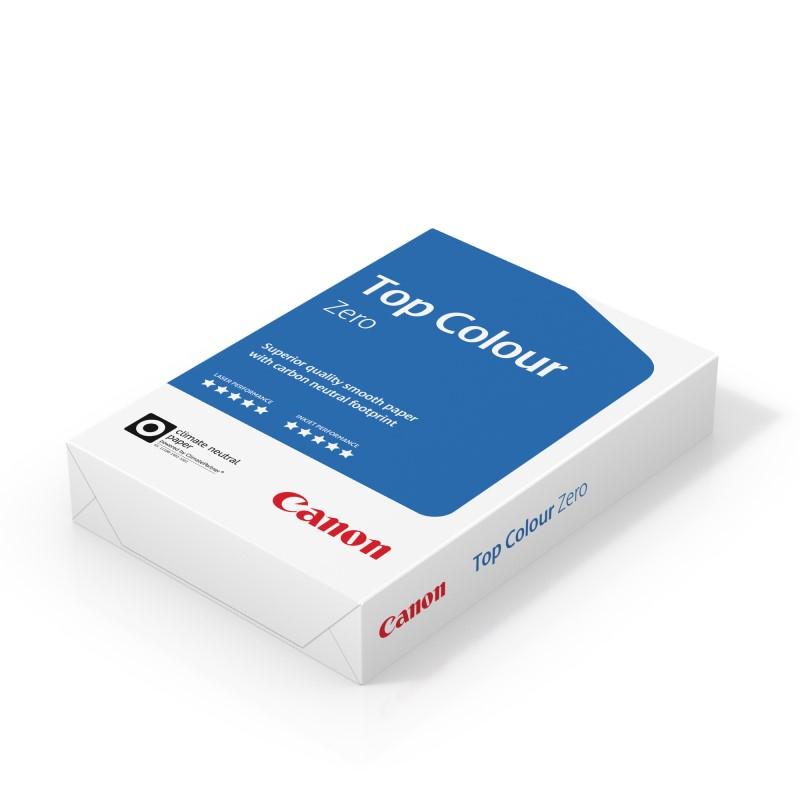 Carta Canon Top Colour A3, 200gr. risma da 250 fog