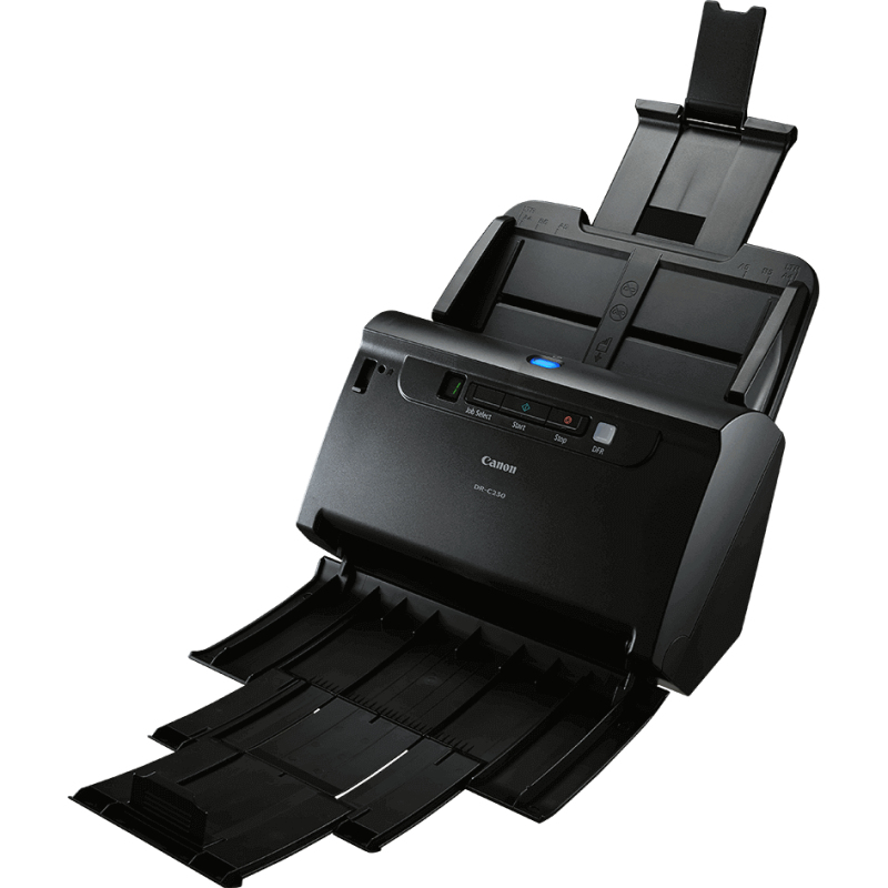 DR-C230 scanner documentale A4