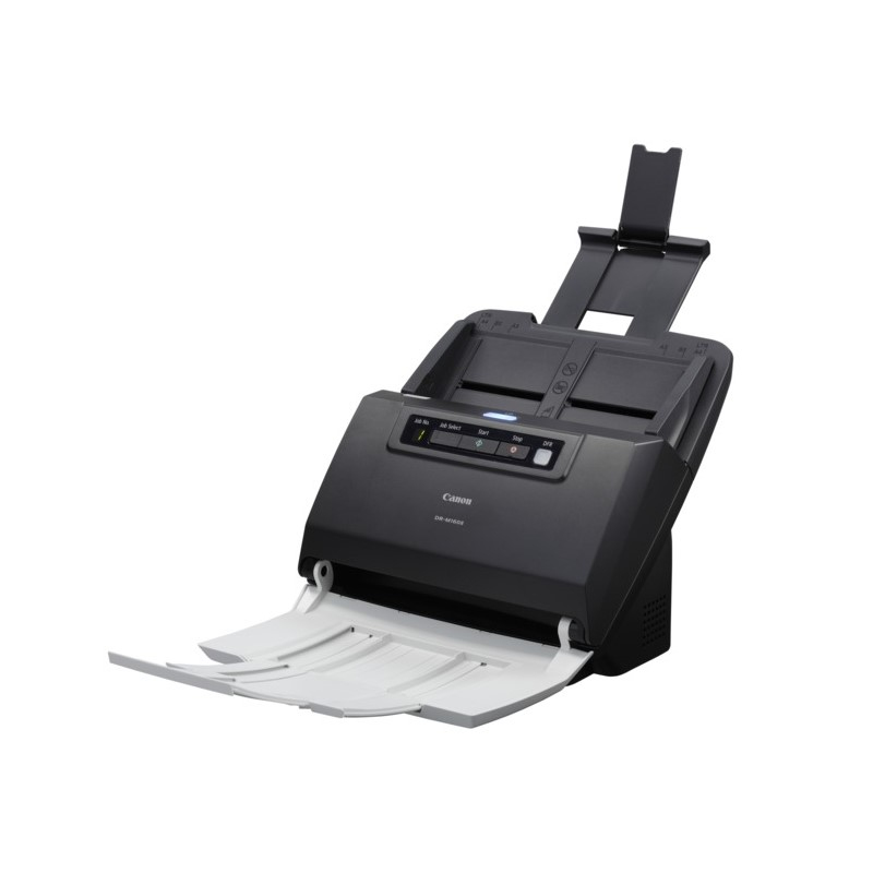 DR-M160II Scanner documentale A4