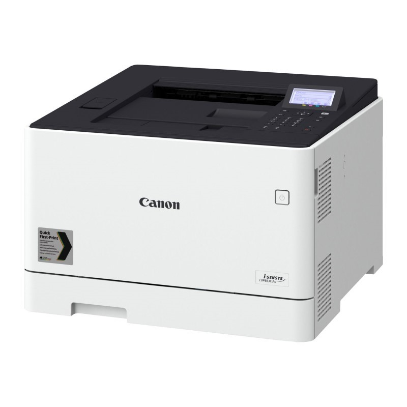 I-SENSYS LBP663CDW stampante laser colore