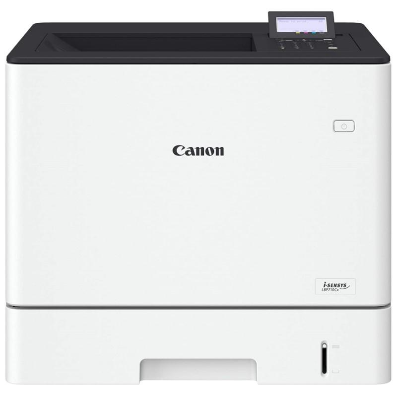 i-SENSYS LBP710Cx stampante laser colore