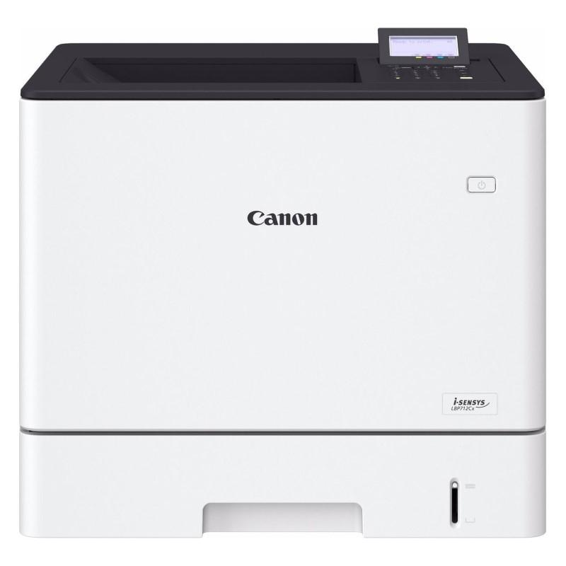 I-SENSYS LBP712CX stampante laser colore