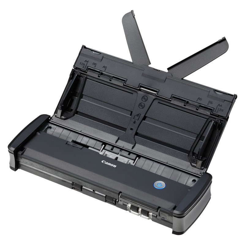 P-215II Scanner documentale portatile