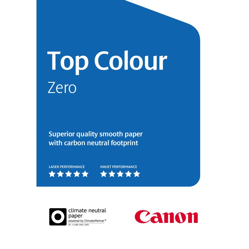 Carta Canon Top colour SRA3  320 x 450, 160gr   25